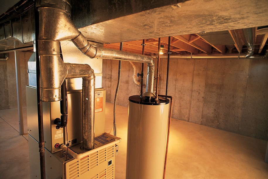 Gas Heating System Installation & Repair in Douglas, Massachusetts.